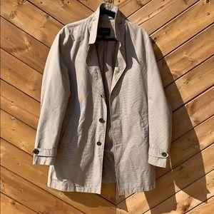 Banana Republic Men's Casual Fall Coat size medium
